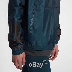 Veste Nikelab X Undercover Gyakusou Choisissez La Taille Ah1154-402 Navy Vest 2 In 1