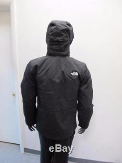 Veste North Face Carto Triclimate Pour Homme A33ptkx7 A3sq4kx7 Noire