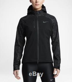 Veste Réfléchissante De Running Nike Hypershield Flash 3m Pour Femme Pvc 239 € Hi Viz