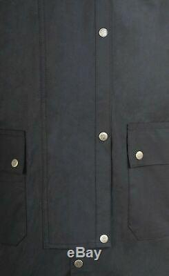 Western Australian Cirés Duster Drover Manteau Imperméable 5xl 6xl